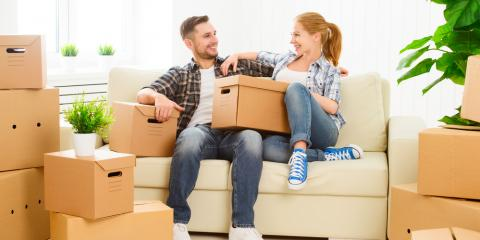3 Helpful Self-Storage Tips for Newlyweds, Anchorage, Alaska