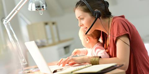 Why VoIP Phone Systems Are Essential for Working From Home, Savage, Maryland