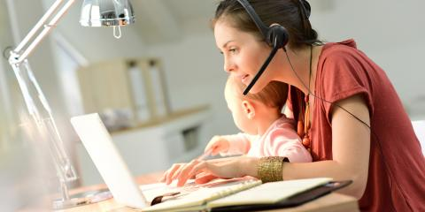 4 Ways Cloud Phone Systems Benefit Remote Workforces, , District Of Columbia