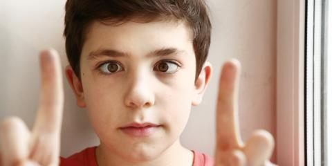 A Patient's Guide to Strabismus, West Chester, Ohio