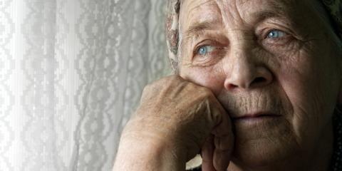 The 3 Stages of Alzheimer's, Newark, New York