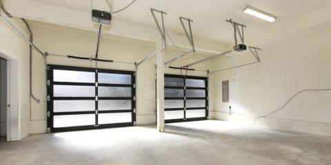 Here's How to Handle Broken Garage Door Cables, Blaine, Minnesota