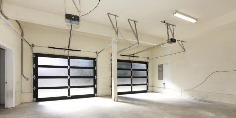 The Top 5 Garage Door Safety Suggestions, Wentzville, Missouri