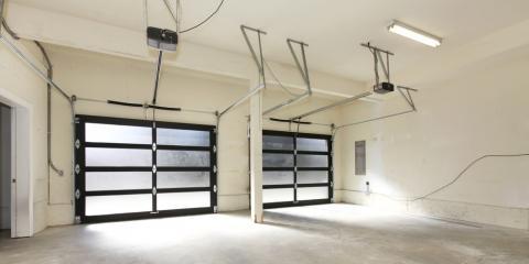 3 Ways to Keep Your Garage Door in Good Condition, Mountain Home, Arkansas