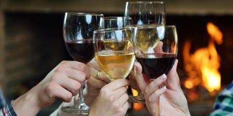 3 Benefits of Hawaii's Top Wine Club, Koolaupoko, Hawaii