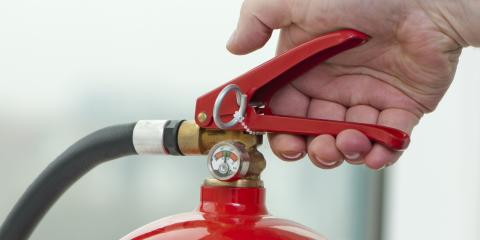 5 Tips for Preventing a House Fire, Lexington-Fayette, Kentucky
