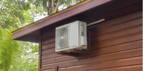 3 Signs You Need to Replace Your Heat Pump System, Dalton, Georgia