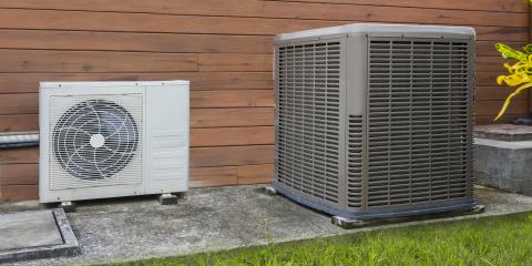3 Benefits of Air Source Heat Pump Installations, Mountain Home, Arkansas