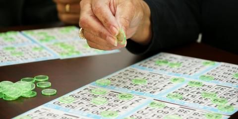 4 Tips for Playing Bingo, Holmen, Wisconsin