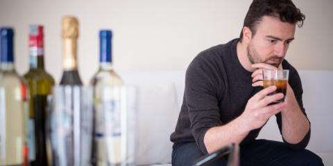 What to Know About Depression & Substance Abuse, Covington, Virginia