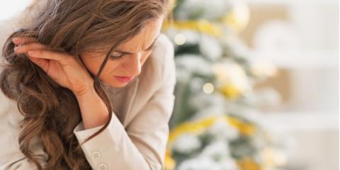 Holiday Help: 3 Tips For Dealing With Yuletide Depression, Juneau, Alaska