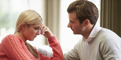 7 Signs a Family Member Is Dealing With Depression, Lincoln, Nebraska