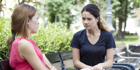 What You Should & Should Not Say to Someone With Depression, Canandaigua, New York