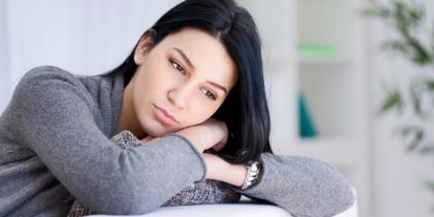 Recognizing Depression: 5 Signs You Are Suffering, Elyria, Ohio