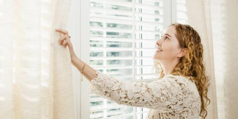What Are Window Treatments?, Seymour, Connecticut