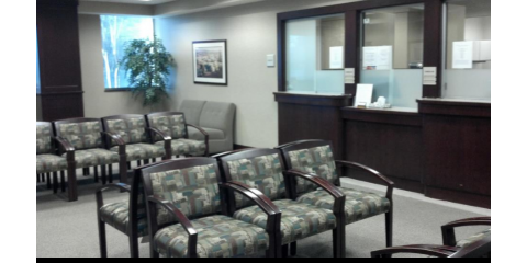 Scheduling an Appointment, High Point, North Carolina