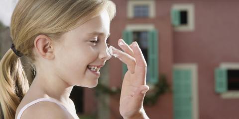 3 Benefits of Wearing Sunscreen, High Point, North Carolina