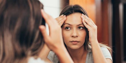 3 Common Causes of Forehead Wrinkles, Miami, Florida