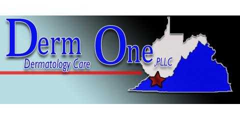 Derm One PLLC, Dermatologists, Health and Beauty, Princeton, West Virginia
