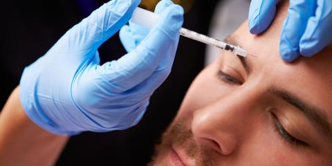 Dermatology Clinic Shares 10 Signs You're Ready for Botox®, Seattle, Washington