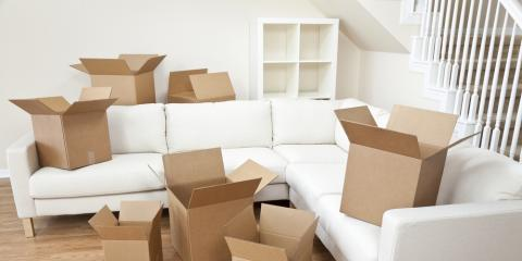 5 Tips From Professional Moving Services for a Stress-Free Move, Lee, Iowa