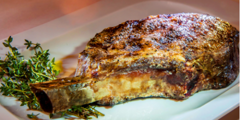 Learn About The Best Beef Cuts at Desmond's Steakhouse in Midtown, Manhattan, New York