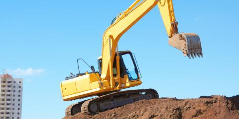What to Look For in an Excavation Company, Kingman, Arizona