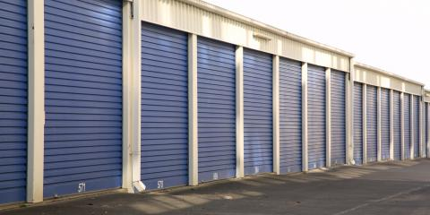 3 Tips for Starting a Self-Storage Business, ,