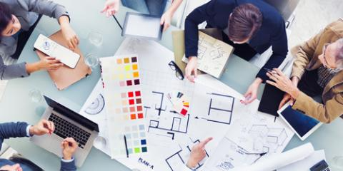 What Should I Tell My Design Company About My Business?, St. Jacob, Illinois
