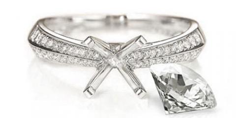 Allurez Has All The Top Engagement Ring Styles, Manhattan, New York
