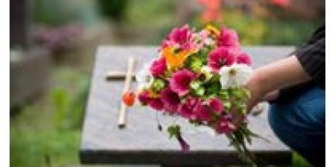 3 Healthy Grieving Tips, Cincinnati, Ohio