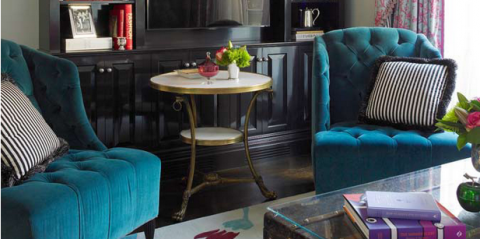 Find your own style at upper east side interior design - New york interior design firms ...