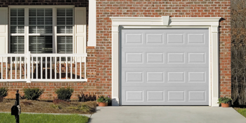 Build your garage door ...virtually, Dayton, Ohio