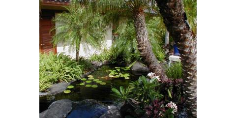 Greg Boyer Landscape Corp, Landscape Architects, Services, Kailua-Kona, Hawaii