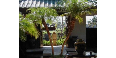 What Is a Licensed Landscape Architect?, Hanalei, Hawaii