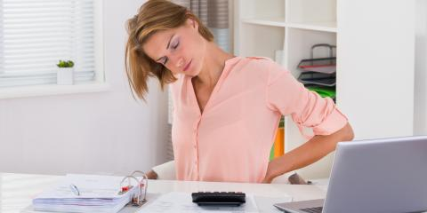 4 Daily Habits to Prevent Back Pain, Delray Beach, Florida