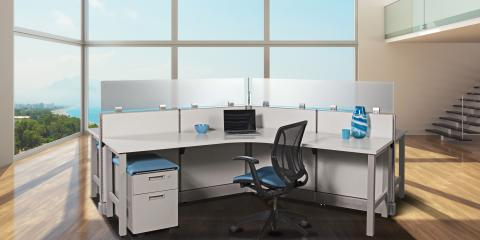 Make a Seamless Office Furniture Move With These 3 Moving Tips, Rahway, New Jersey