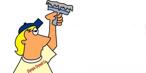 Top 5 Problems That Require Drywall Repair , Litaker, North Carolina