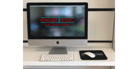 Special Offers Available on Used iMac® Computers! Shop Now!, Orland Park, Illinois