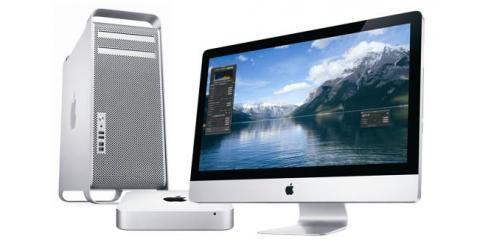 Apple® Desktops - the Perfect Device for Your Home or Office Computer Needs!, Middleton, Massachusetts