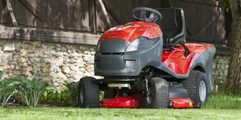 3 Reasons to Use a Lawn Care Equipment Dealer That Offers Repairs, De Soto, Missouri