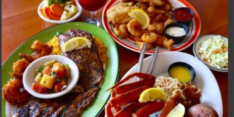 DeSoto's Seafood Kitchen, Seafood Restaurants, Restaurants and Food, Gulf Shores, Alabama