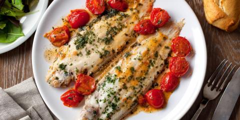 The Best Ways Restaurants Prepare Fish, Gulf Shores, Alabama