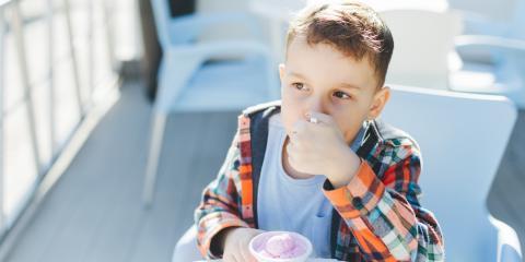 3 Reasons to Have Frozen Yogurt for Dessert Tonight, Springboro, Ohio