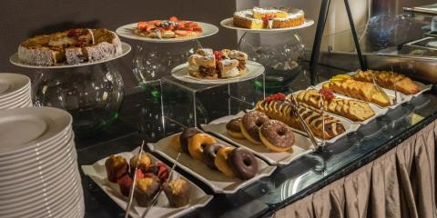 4 Reasons an All You Can Eat Buffet Offers Better Value, Fairview, New Jersey
