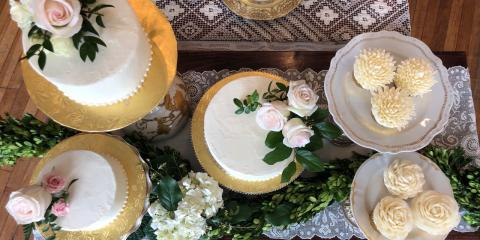 3 Tips for Ordering a Wedding Cake, Cincinnati, Ohio