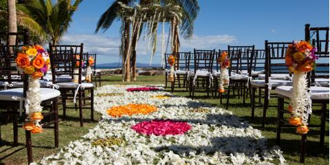 How to Split Costs for a Destination Wedding, Kahului, Hawaii