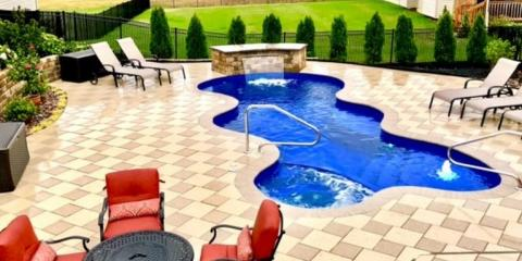 Destination Pools, Swimming Pool Contractors, Services, Columbia, Illinois