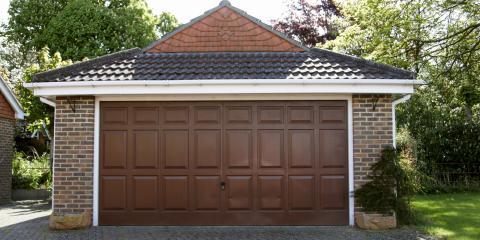 3 Creative Uses for a Detached Garage, St. Paul, Minnesota