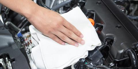 How to Keep Your Vehicle Clean Between Car-Detailing Appointments, Evergreen, Montana
